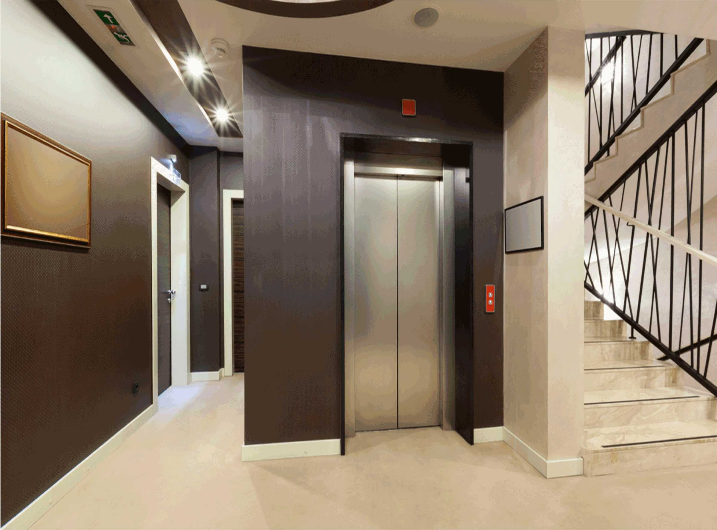 Nexa elevator pvt ltd residential elevators luxury home for Luxury home elevators